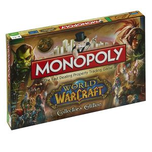 Монополи World of Warcraft